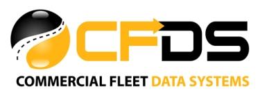 Commercial Fleet Data Systems