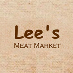 Lee's Meat Market